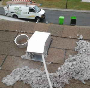 vent cleaning chevy chase, md